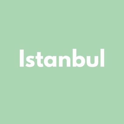 ISTANBUL Reiseliteratur