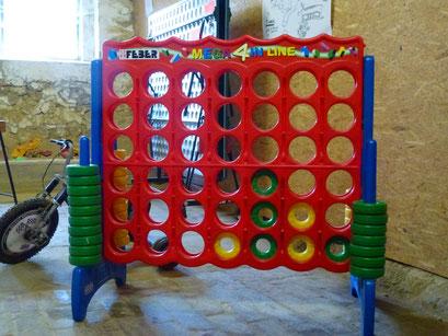 Spiel und Spass auf dem Bauernhof