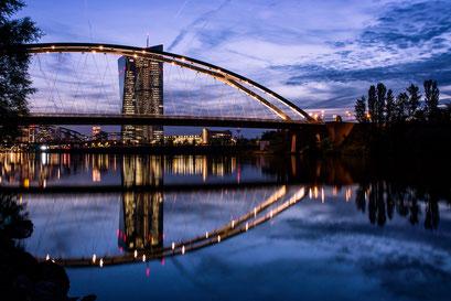 Skyline Frankfurt