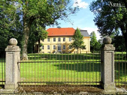 Altranft - Schloss (2)