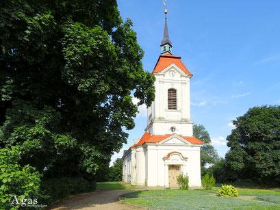Altranft - Kirche