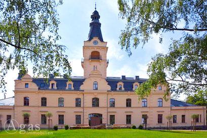 Schloss Gütergotz Güterfelde II