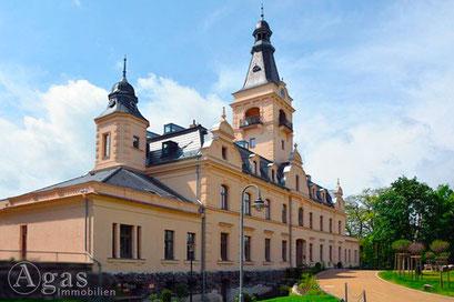 Schloss Gütergotz Güterfelde I