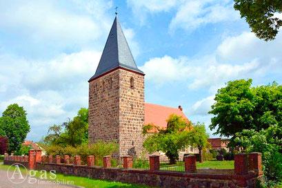 Feldsteinkirche Güterfelde