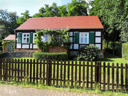 Schiffmühle - Das Fontanehaus