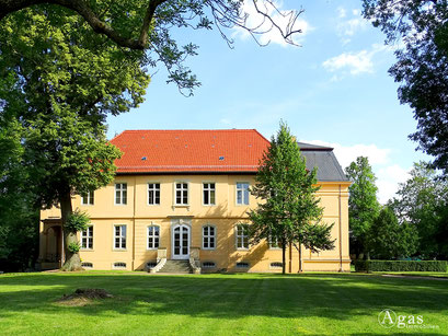 Altranft - Schloss (1)