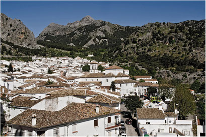 Ronda, Andalusien