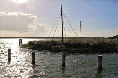 Wustrow, Bodden Fischland-Darß