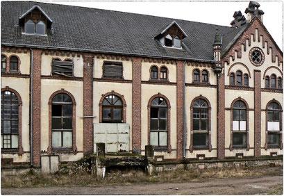 © R.D. / Georgschacht Stadthagen