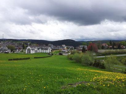 Winterberg - Stadt