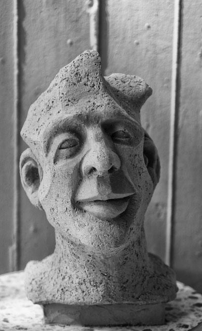 """Urlaubs dings"", Keramik 2016"