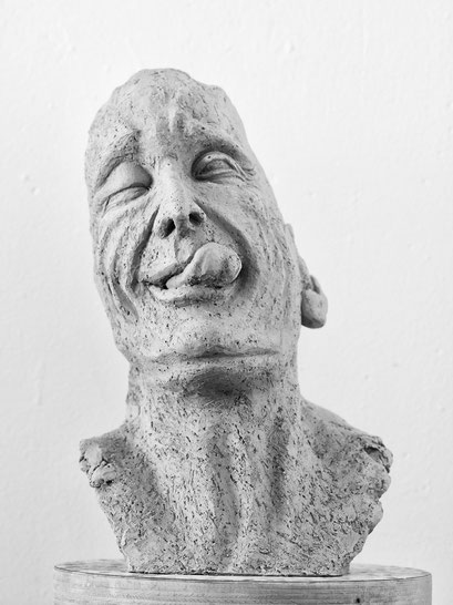 o.T. Keramik, 2015