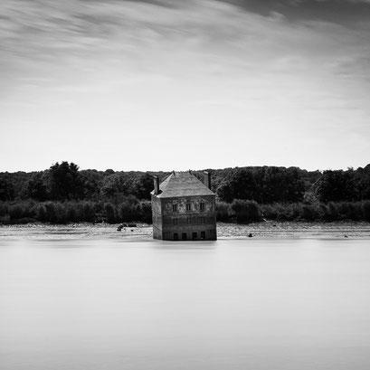 La Maison dans la Loire (Jean-Luc Courcoult), Couëron. France 2013