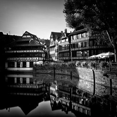Straßbourg #01, Elsass. France 2015