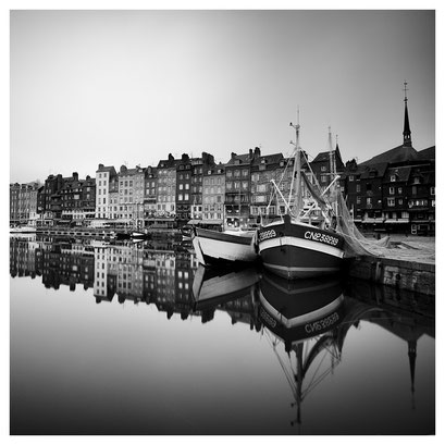 Honfleur #03, Normandy. France 2012