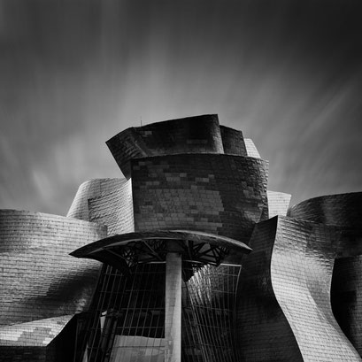 Guggenheim Museum #03, Bilbao. Basque Country 2013