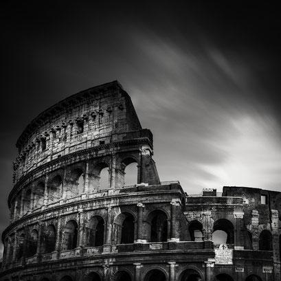 Colosseum • Roma • Italy 2016