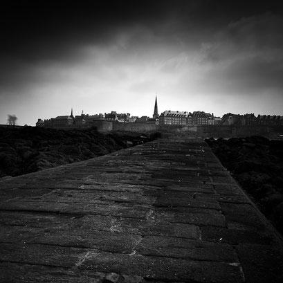Saint Malo #01, Bretagne. France 2013
