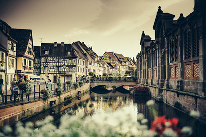Colmar#03. Elsass. France 2015