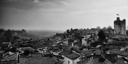 Saint-Émilion #03, Aquitaine, France 2013