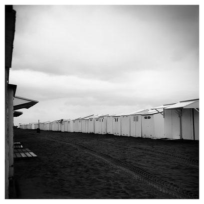 Huts #03, Belgium 2011
