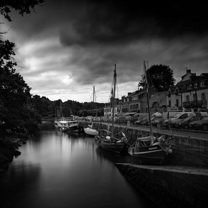 Pont Aven #01, Bretagne 2014