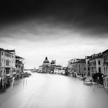 Canale Grande, Venice. Italy 2016
