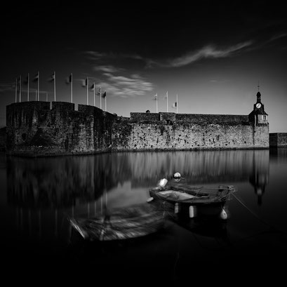 Ville Close de Concarneau #02, Bretagne. France 2014