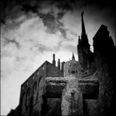 Mont Saint Michel, Study V