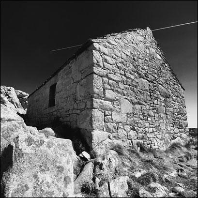 Pointe de Primel   Cabane de Duanier, 2010