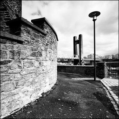 Tower and Bridge, Brest 2010