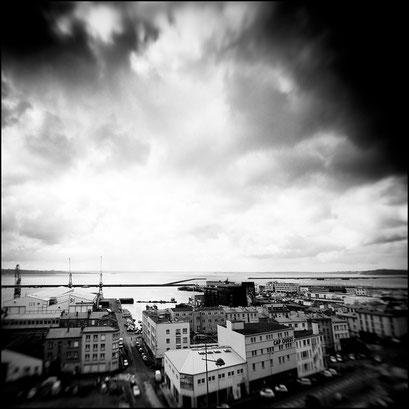 Port, Brest