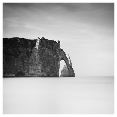 Étretat #01, Normandy. France 2012