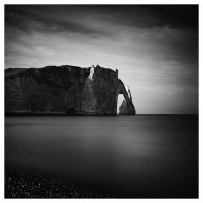 Étretat #02, Normandy. France 2012