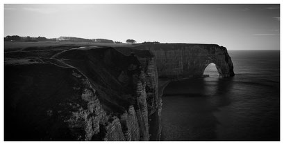 Étretat #05, Normandy. France 2012