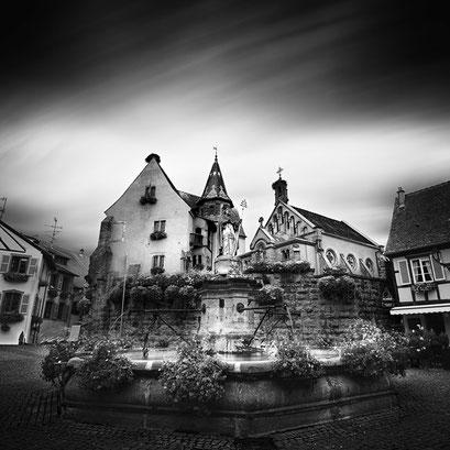Eguisheim, Elsass. France 2015