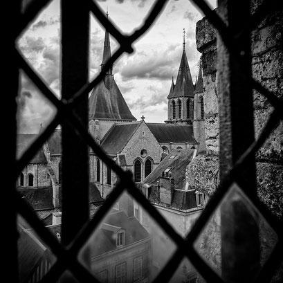 Blois #01, Loir-et-Cher. France 2014