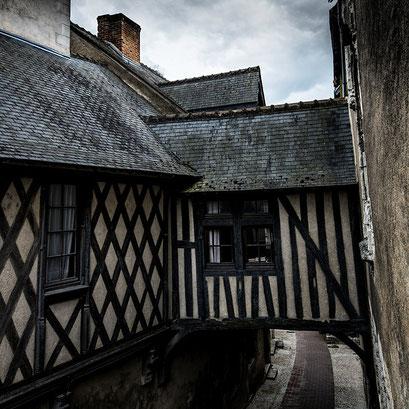Blois #03, Loir-et-Cher. France 2014