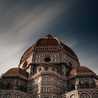 Cattedrale di Santa Maria del Fiore, Firenze,  Toscana. Italy 2016