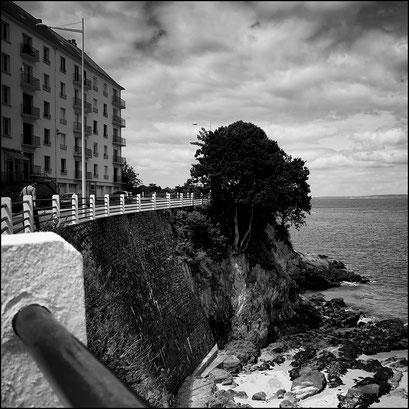 boulevard jean richepin   Douarnanez, 2010