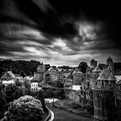 Fougeres, Bretagne 2014