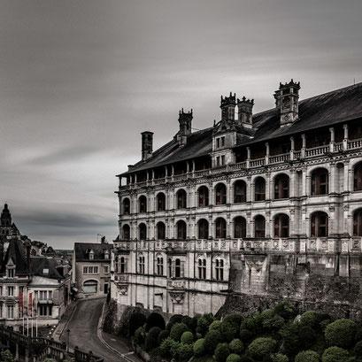 Château de Blois #01, Loir-et-Cher. France 2014