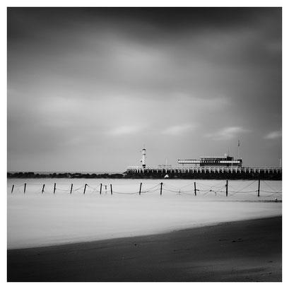 Oostende Pier, Belgium 2011