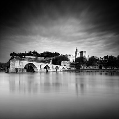 Pont Saint-Bénézet #01, Avignon, Provence-Alpes-Côte d'Azur. France 2015