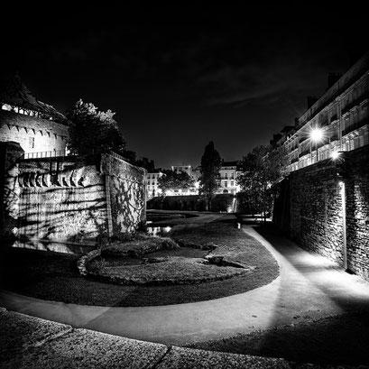 Chateau Nantes, France 2014