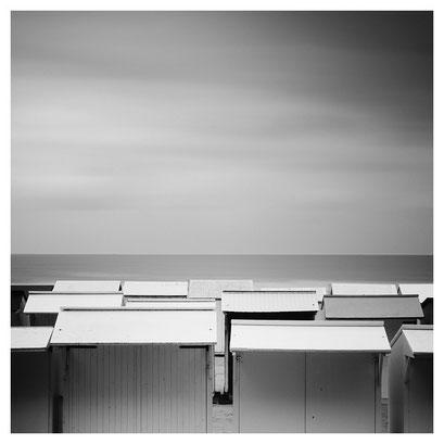 Huts #02, Belgium 2011