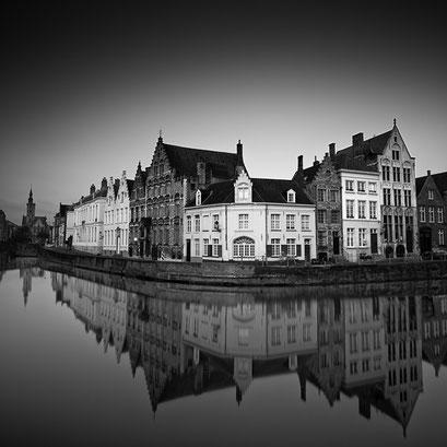 Spiegelrei #02, Brügge. Belgium 2015