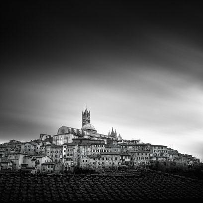 Siena, Toscana. Italy 2016