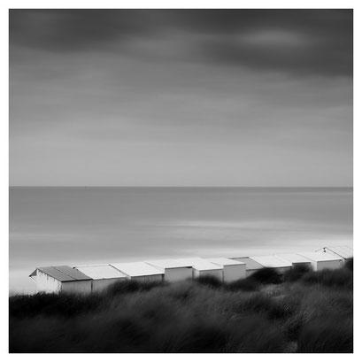 huts #01, Belgium 2011