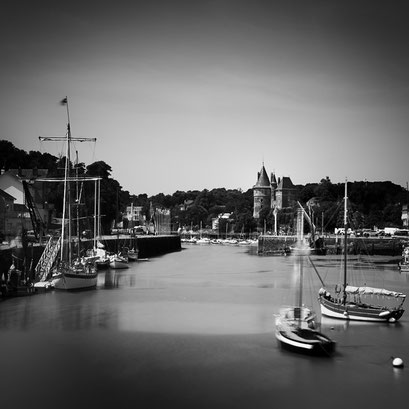 Pornic. Loire-Atlantique. France 2013